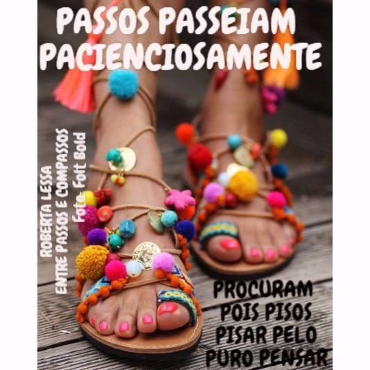 FOTO POEMA- Passos - RL